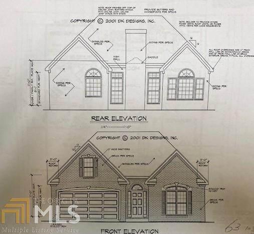 150 Saw Mill Ct, Thomaston, GA 30286 (MLS #8809975) :: Rettro Group
