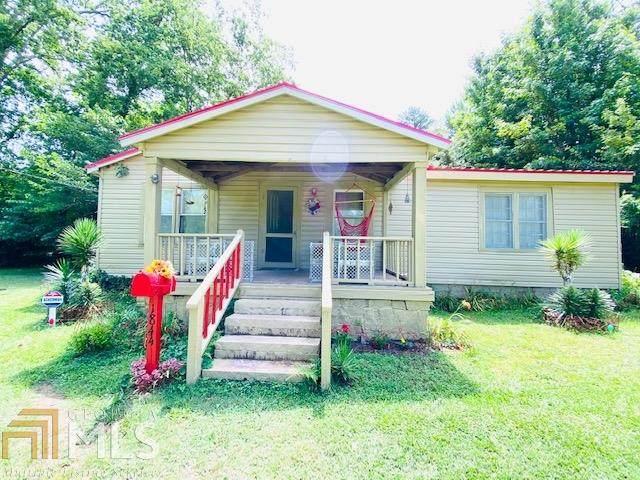 1844 Lexington Hwy, Elberton, GA 30635 (MLS #8810124) :: Buffington Real Estate Group