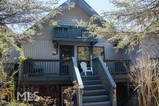 46 Spy Glass Cir B, Sky Valley, GA 30537 (MLS #8810490) :: Buffington Real Estate Group