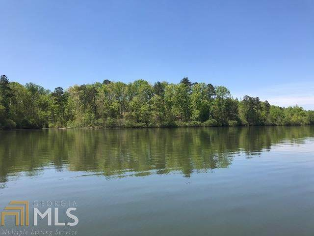 0 Old Driver Rd Tract 3, Whitesburg, GA 30185 (MLS #8810529) :: The Heyl Group at Keller Williams