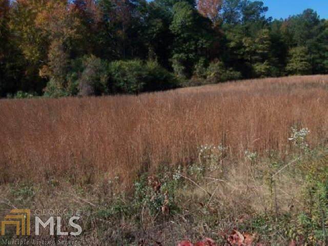 0 Mckinley Rd Trac A, Zebulon, GA 30295 (MLS #8810919) :: The Heyl Group at Keller Williams