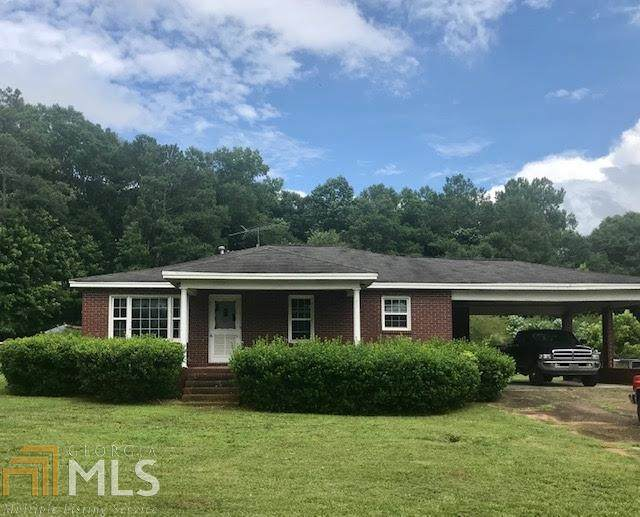 1976 S Highway 100, Bowdon, GA 30108 (MLS #8811186) :: Rettro Group
