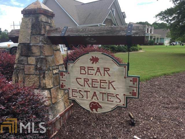 542 Bear Creek Ln 7B, Bogart, GA 30622 (MLS #8812135) :: The Heyl Group at Keller Williams