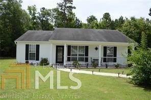 558 Scrooch, Winder, GA 30680 (MLS #8812150) :: The Heyl Group at Keller Williams