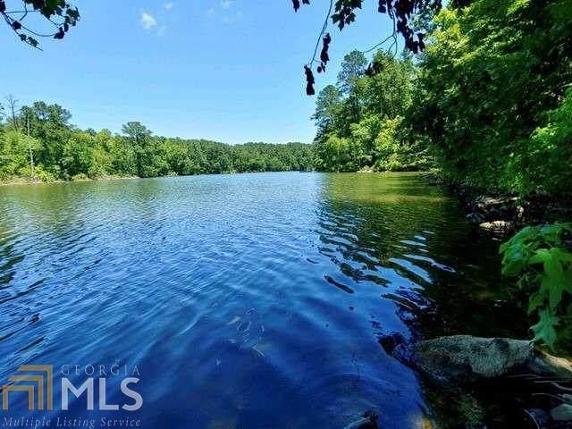 0 Cooter Creek Rd, Elberton, GA 30635 (MLS #8812329) :: Buffington Real Estate Group