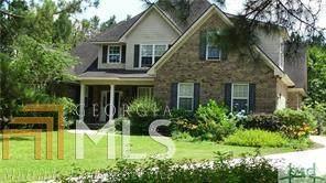 6204 Carly Club, Statesboro, GA 30461 (MLS #8812525) :: Buffington Real Estate Group