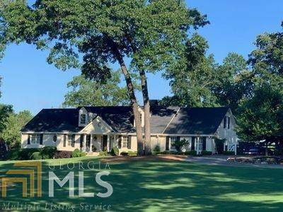 13140 Freemanville Rd, Milton, GA 30004 (MLS #8812641) :: Bonds Realty Group Keller Williams Realty - Atlanta Partners