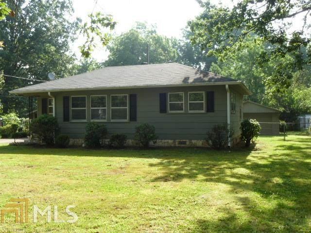 4 Franklin St, Rome, GA 30165 (MLS #8812893) :: Buffington Real Estate Group