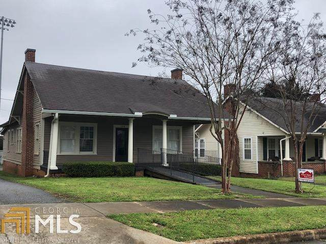 308 S Fifth St, Griffin, GA 30223 (MLS #8813010) :: The Heyl Group at Keller Williams