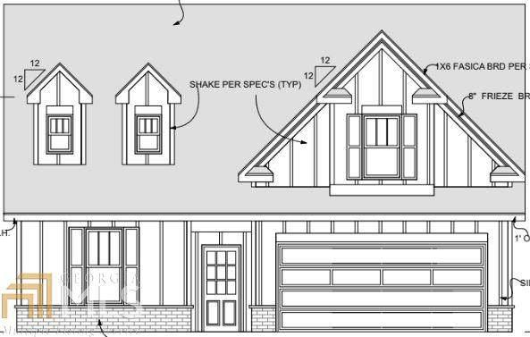 110 Chattahoochee Way, Cornelia, GA 30531 (MLS #8813086) :: Buffington Real Estate Group