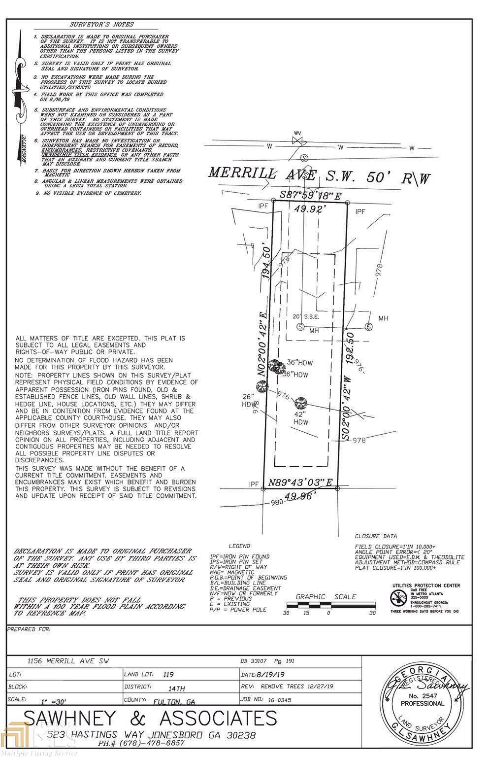 1156 Merrill Ave - Photo 1