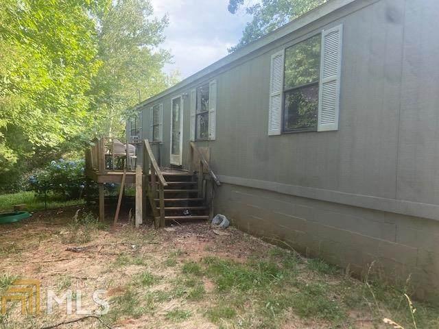 121 Forest Brook Dr #17, Eastanollee, GA 30538 (MLS #8813473) :: Rich Spaulding