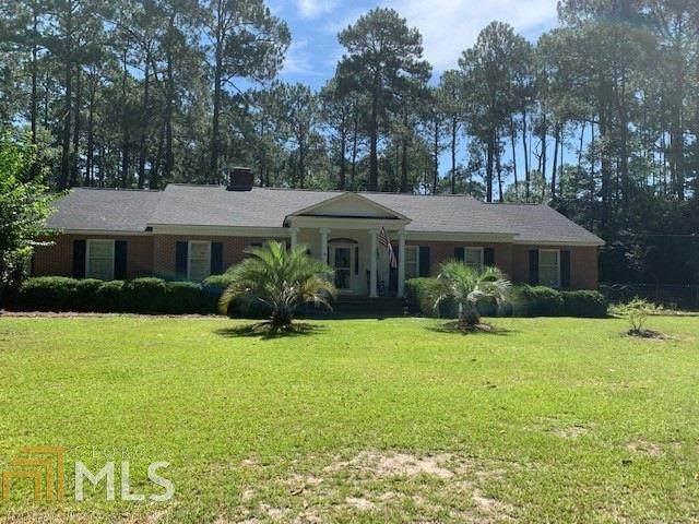 113 Chelsea Cir, Statesboro, GA 30458 (MLS #8813559) :: Buffington Real Estate Group