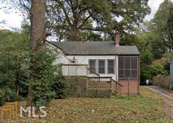 800 Gresham Ave, Atlanta, GA 30316 (MLS #8813586) :: Buffington Real Estate Group