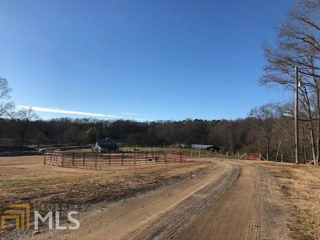 1966 Cartersville Hwy, Dallas, GA 30132 (MLS #8813782) :: Buffington Real Estate Group