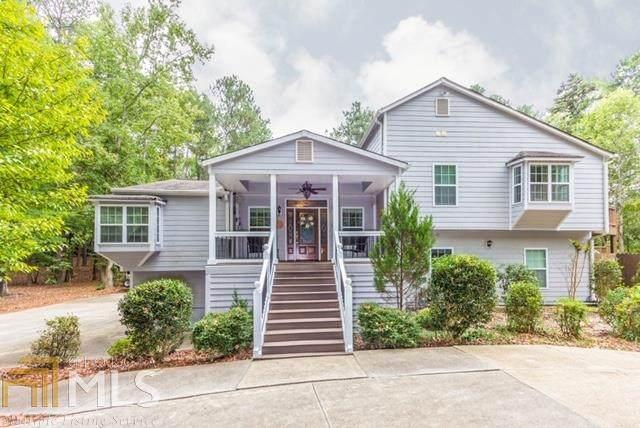 3000 Pete Shaw Rd, Marietta, GA 30066 (MLS #8813878) :: Athens Georgia Homes