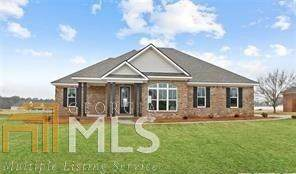 212 Dean Dr, Guyton, GA 31312 (MLS #8813999) :: The Heyl Group at Keller Williams