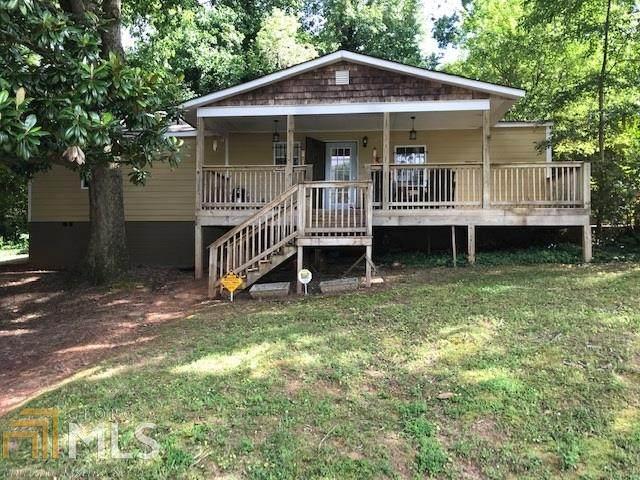 1857 SE Braeburn Cir, Atlanta, GA 30316 (MLS #8814150) :: The Heyl Group at Keller Williams