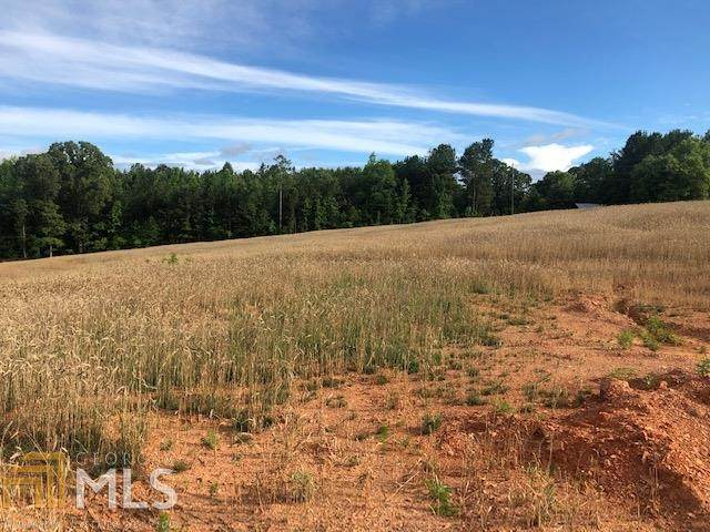 0 Roosterville Rd Tract 2, Franklin, GA 30217 (MLS #8814201) :: Rettro Group