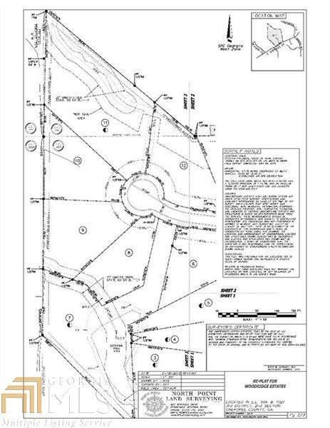 214 Woodridge Pkwy, Canton, GA 30115 (MLS #8814376) :: Rettro Group