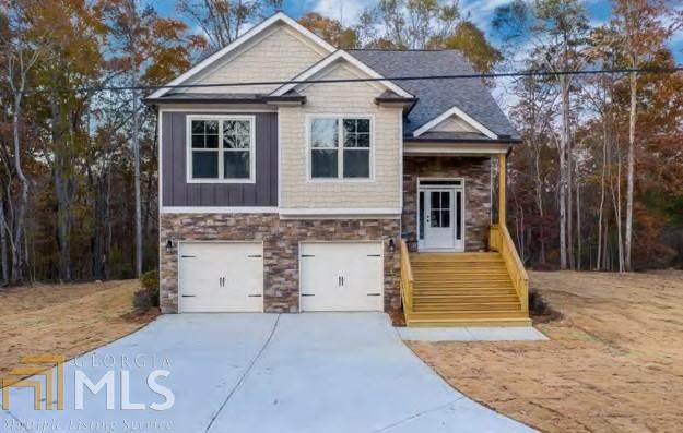 34 Griffin Mill Dr, Cartersville, GA 30120 (MLS #8814641) :: Military Realty