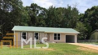 432 Elizabeth Lane, Griffin, GA 30224 (MLS #8814927) :: The Heyl Group at Keller Williams