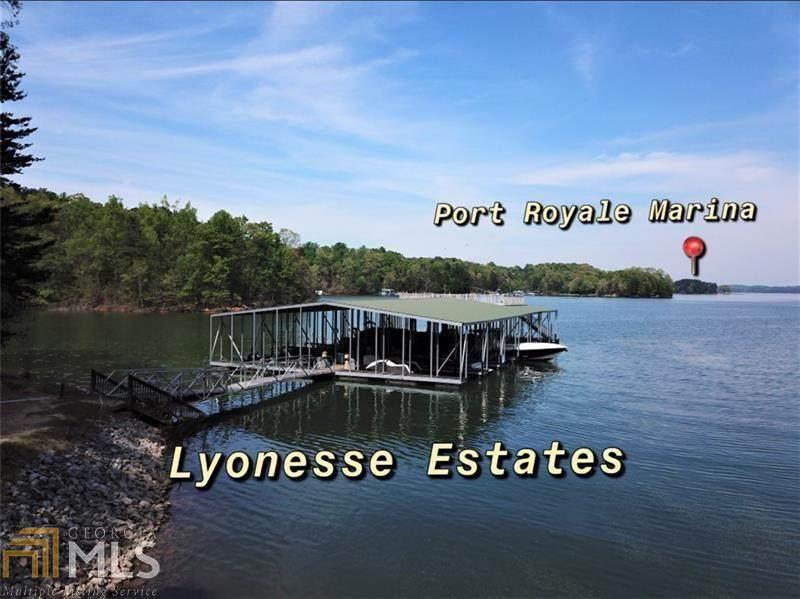 8415 Lyonesse Dr - Photo 1