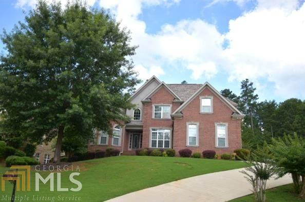 2587 Sycamore Dr, Conyers, GA 30094 (MLS #8815074) :: Bonds Realty Group Keller Williams Realty - Atlanta Partners
