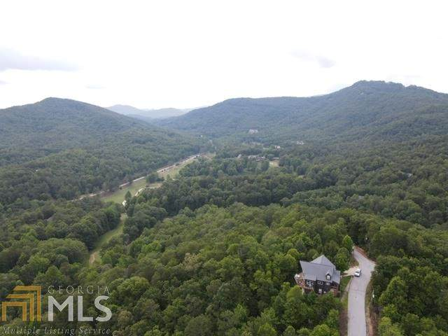 0 Brown Hawk Lot, Clayton, GA 30525 (MLS #8815241) :: Houska Realty Group