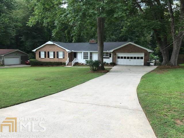 1203 Nancy Lee Way, Decatur, GA 30035 (MLS #8815328) :: The Heyl Group at Keller Williams