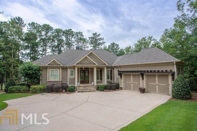 1070 Pebble Hill Ln, Greensboro, GA 30642 (MLS #8815412) :: Rich Spaulding