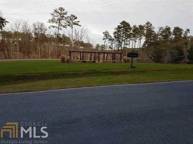 2171 Osprey Poynte, Greensboro, GA 30642 (MLS #8815422) :: Scott Fine Homes at Keller Williams First Atlanta