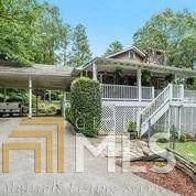 74 Lakeshore Circle, Morganton, GA 30560 (MLS #8815426) :: Rettro Group