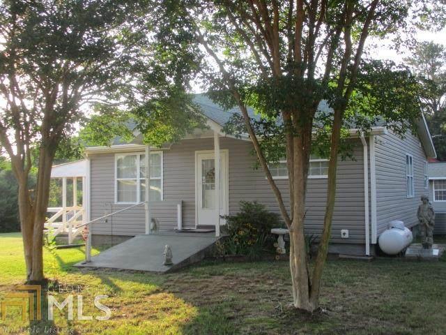 114 Collier Church Road, Comer, GA 30629 (MLS #8815566) :: Keller Williams