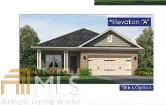 740 Skyview Dr, Commerce, GA 30529 (MLS #8815568) :: Keller Williams