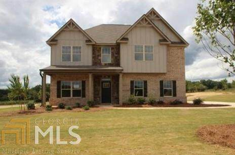 324 Steamwood Ln Lot 17 #17, Mcdonough, GA 30252 (MLS #8815630) :: Buffington Real Estate Group