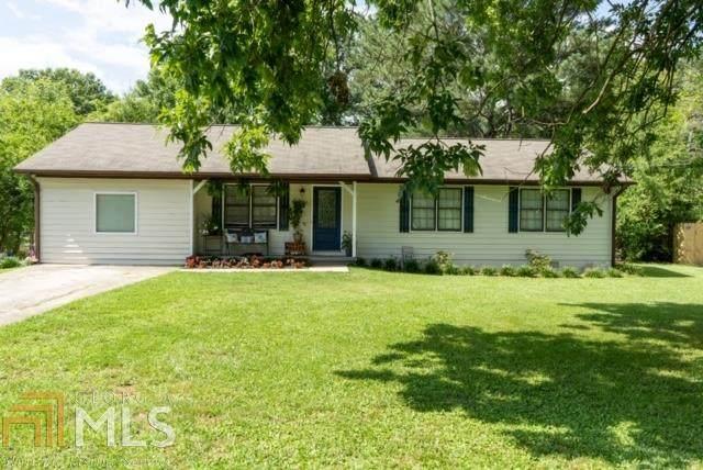 22 Brown Drive, Cartersville, GA 30120 (MLS #8815651) :: Buffington Real Estate Group