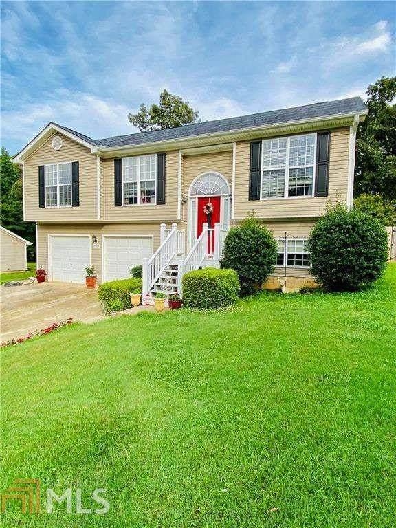 3888 Fieldgreen Ct, Gainesville, GA 30507 (MLS #8815740) :: Keller Williams