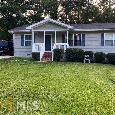 4057 Elizabeth Ct, Macon, GA 31210 (MLS #8815816) :: Buffington Real Estate Group
