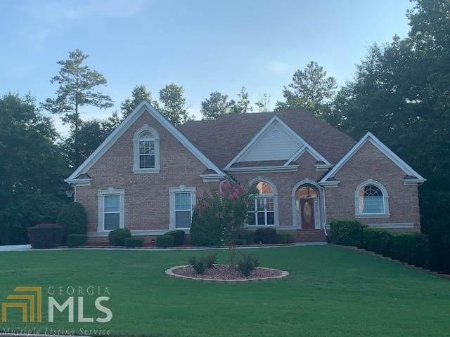 2120 Crest Wood, Conyers, GA 30094 (MLS #8815839) :: Bonds Realty Group Keller Williams Realty - Atlanta Partners