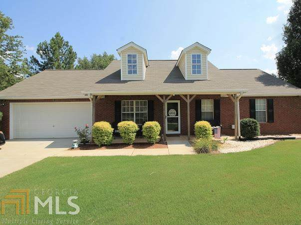 125 Meadow View Dr, Jackson, GA 30233 (MLS #8815910) :: Keller Williams