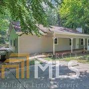 5460 Memphis Street, Cumming, GA 30040 (MLS #8815952) :: RE/MAX Eagle Creek Realty