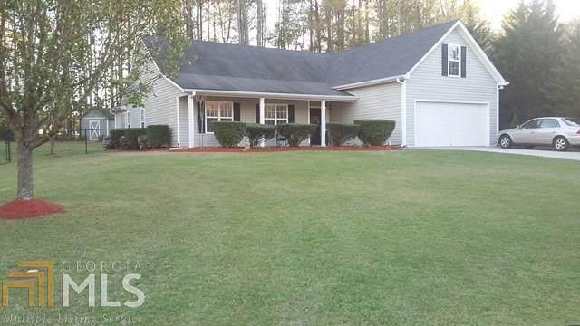 491 Windermere Drive, Loganville, GA 30052 (MLS #8816166) :: Maximum One Greater Atlanta Realtors
