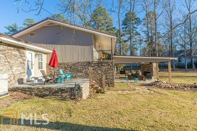 101 Lakeshore Ct, Milledgeville, GA 31061 (MLS #8816323) :: Tim Stout and Associates