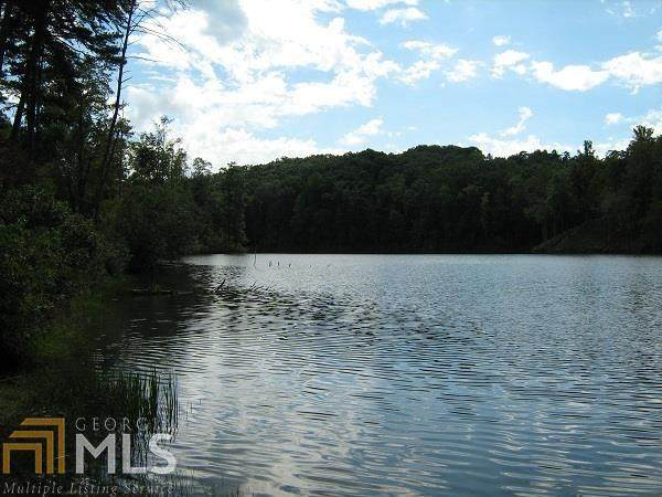 0 Purvis Rd Lot 2, Baldwin, GA 30511 (MLS #8816334) :: Buffington Real Estate Group