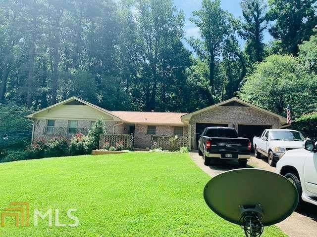 2772 Marcia Dr, Lawrenceville, GA 30044 (MLS #8816657) :: Military Realty