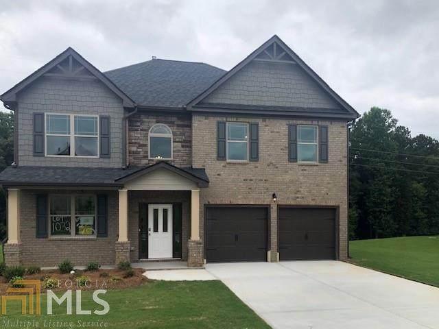 3325 Shoals Manor Drive Lot 1049, Dacula, GA 30019 (MLS #8816659) :: RE/MAX Eagle Creek Realty