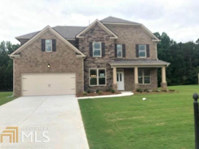 3330 Shoals Manor Dr Lot 1143, Dacula, GA 30019 (MLS #8816683) :: HergGroup Atlanta