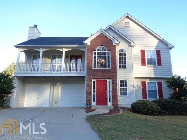 4603 Orange Drive #0, Acworth, GA 30101 (MLS #8817307) :: Buffington Real Estate Group