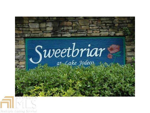 9315 Sweetbriar Trace, Jonesboro, GA 30236 (MLS #8817411) :: Team Cozart